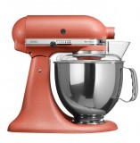 מיקסר Kitchenaid ניופאן דגם ksm150 צבע: טרקוטה ECD