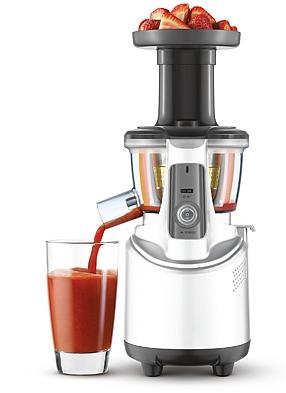 תוספת מסחטת מיץ איטית | מסחטות מיצים איטיות | מסחטות מיץ - HAMEIR JJ-37