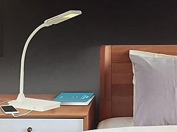 מנורת שבת - מנורה לשבת - אור לשבת SHABBOS LITE דגם SL3600
